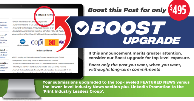 Boost your Post